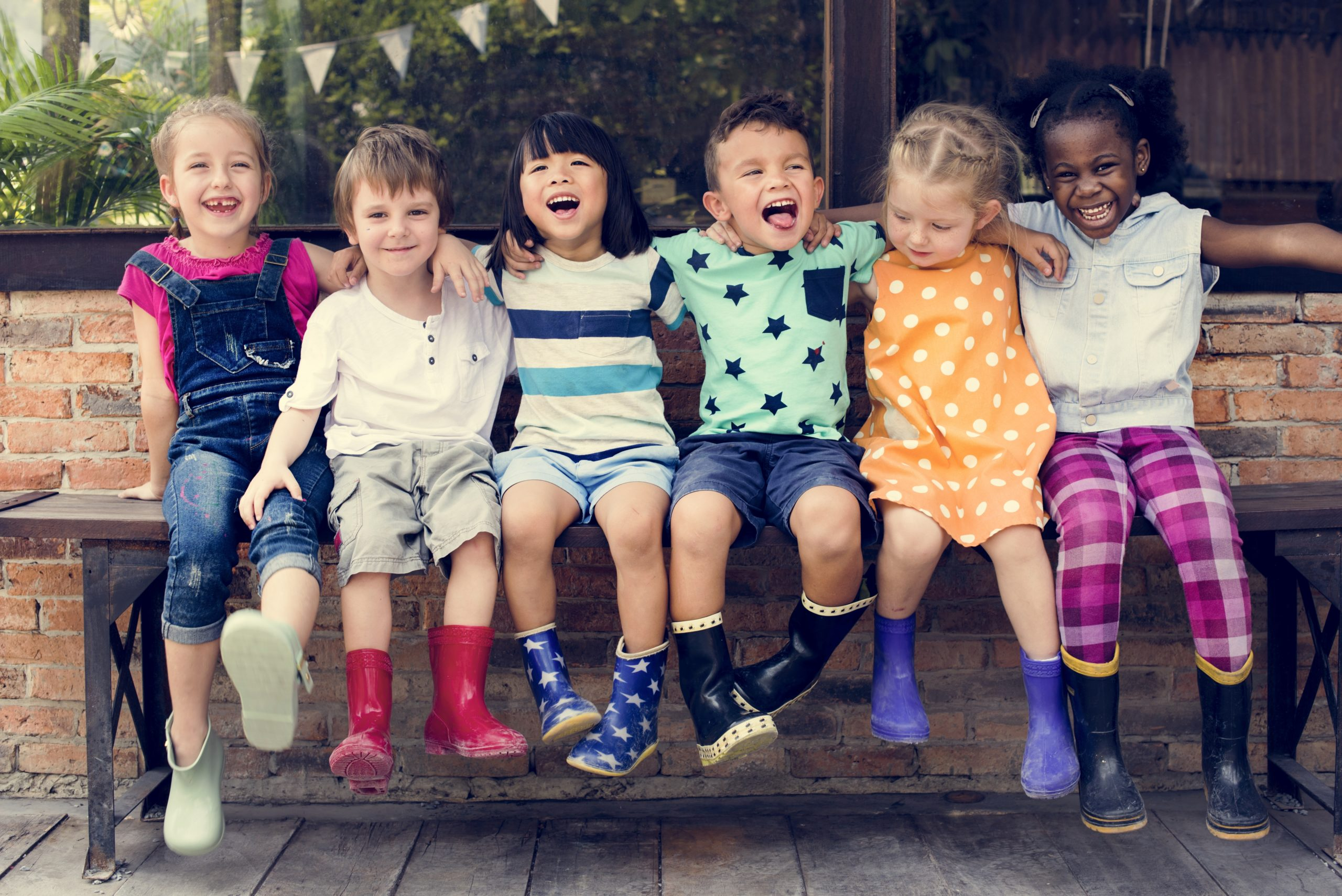 Health Care Factors Associated with Developmental Disorders in Early Childhood