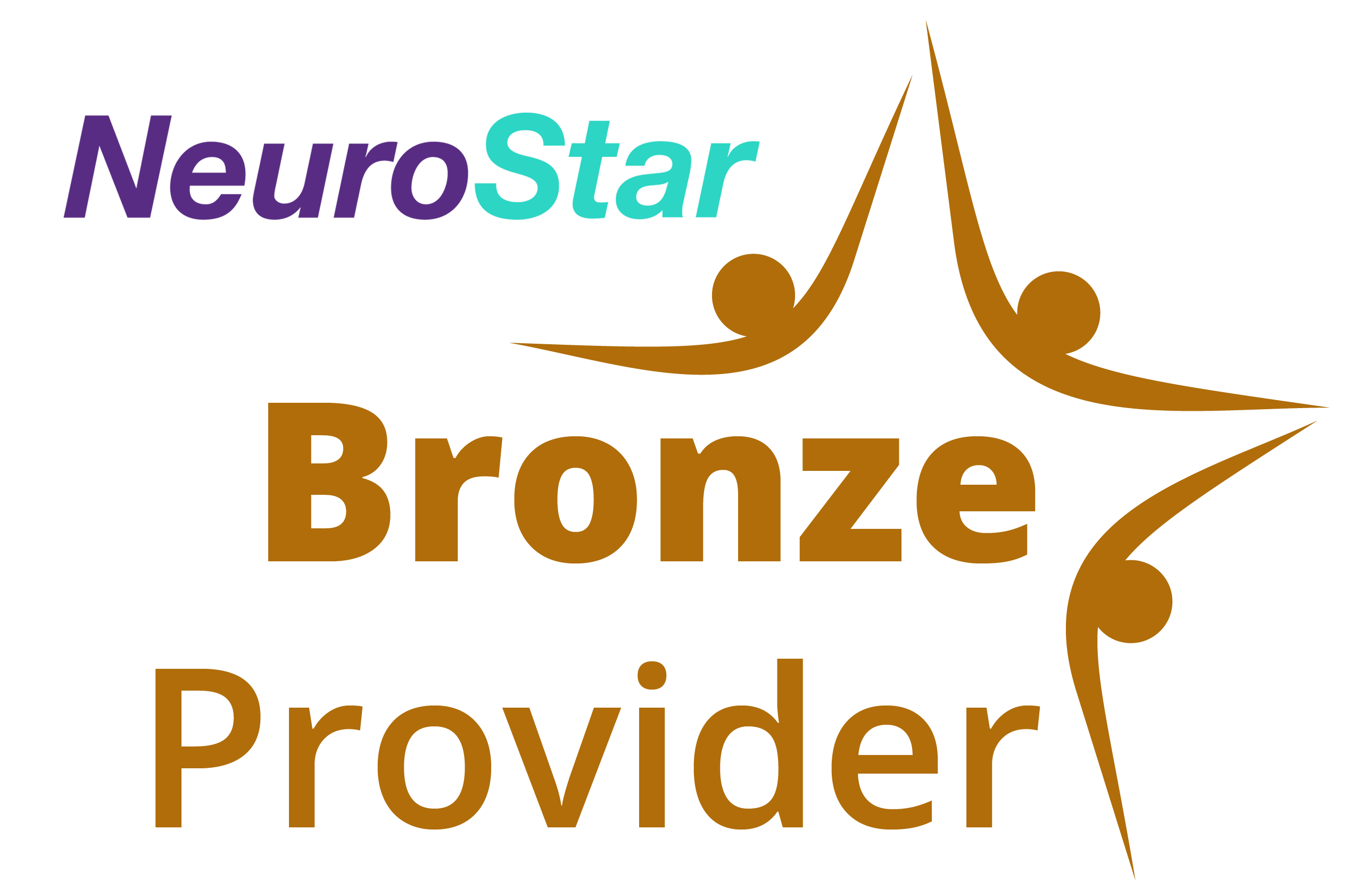 NeuroStar Bronze Stellar Distinction